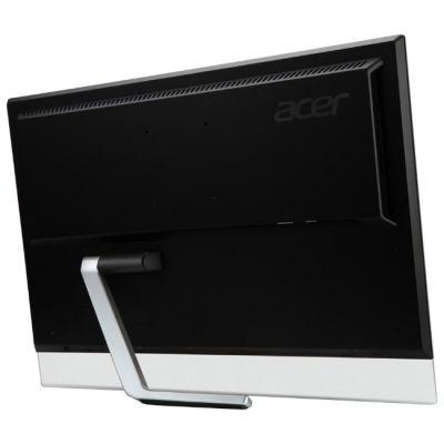 Монитор Acer T232HLBmidz BK/BK UM.VT2EE.002, UM.VT2EE.001