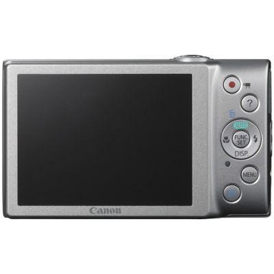 Компактный фотоаппарат Canon PowerShot A4000 is Silver (6148B002)