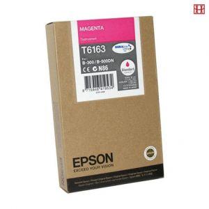 Картридж Epson Magenta/Пурпурный (C13T616300)