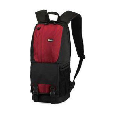 Фотосумка Lowepro Fastpack 100 красный [LP35190-PRU]