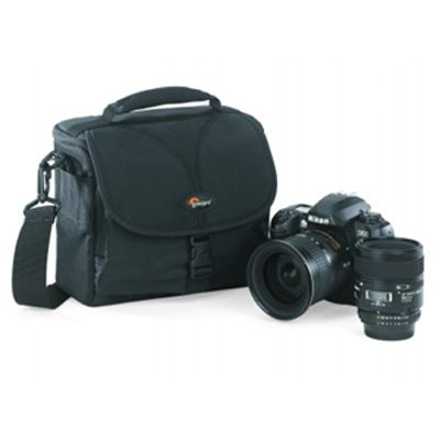 Фотосумка Lowepro Rezo 160 aw [LP34702-PRU]