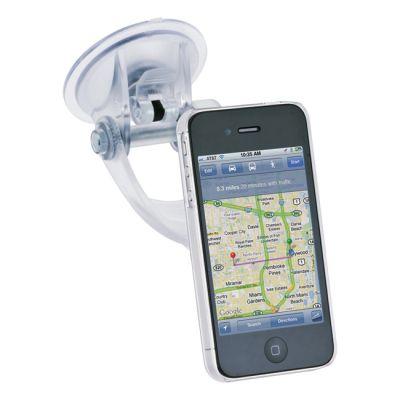 Крепление iGRIP Clear Case Traveler для iPhone 4/4S T5-300183