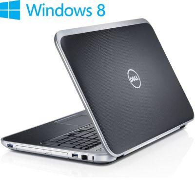 Ноутбук Dell Inspiron 7720 Black 7720-6167