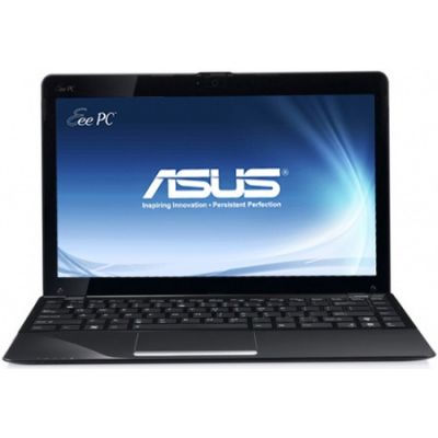Ноутбук ASUS Eee PC X101H Black 90OA3JB25211987E13EQ