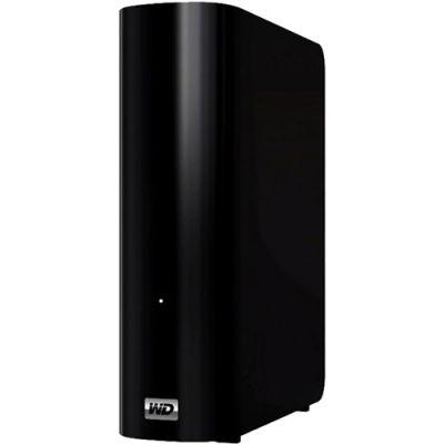 """Внешний жесткий диск Western Digital 3Тб 3.5"""" USB 3.0 WDBJRH0030HBK-EEUE"""
