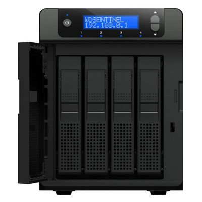������� ��������� Western Digital WDBLGT0040KBK WDBLGT0040KBK-EESN