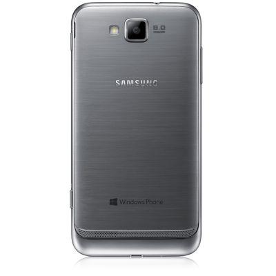 �������� Samsung Ativ S 16Gb GT-I8750 Alluminium Silver GT-I8750ALASER