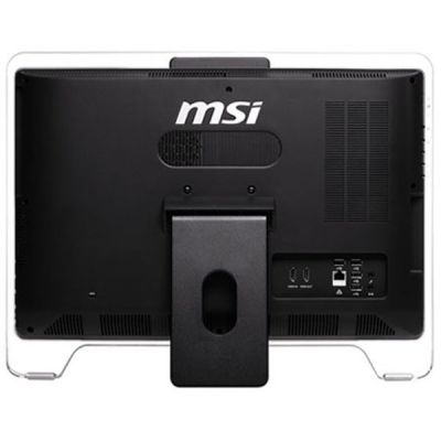 Моноблок MSI Wind Top AE2051-010 Black