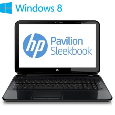 Ноутбук HP Pavilion Sleekbook 15-b122er D2Y45EA