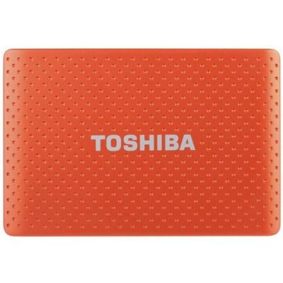������� ������� ���� Toshiba 1TB stor.E partner Orange PA4284E-1HJ0