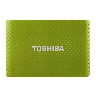 Внешний жесткий диск Toshiba 750GB stor.E partner Green PA4276E-1HG5