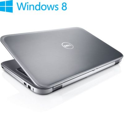 Ноутбук Dell Inspiron 5720 Silver 5720-6112