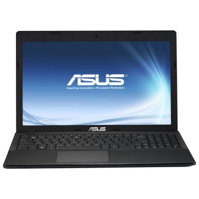 Ноутбук ASUS X55A Black 90NBHA138W2C146043AU