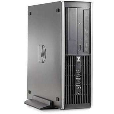 Настольный компьютер HP 8300 Elite SFF H4U00ES