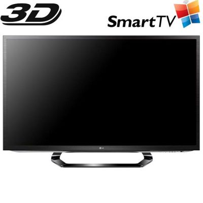 Телевизор LG 47LM620T