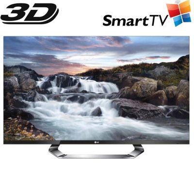 Телевизор LG 47LM760T