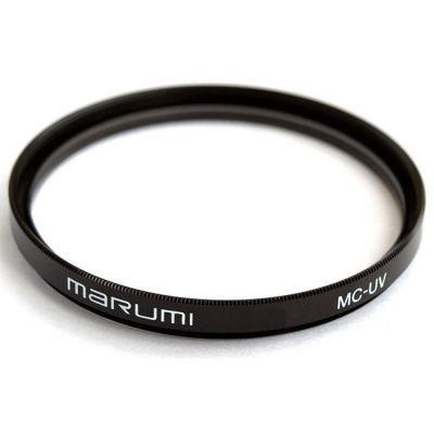 Светофильтр Marumi uv (Haze) 49mm UV-H49