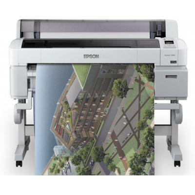 Принтер Epson SC-T5000 C11CC16001A0