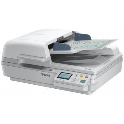 Сканер Epson WorkForce DS-6500N B11B205231BT