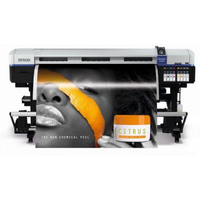 Принтер Epson SureColor SC-S70610 8C C11CC20401A0