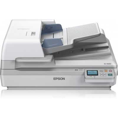 Сканер Epson WorkForce DS-70000N B11B204331BT