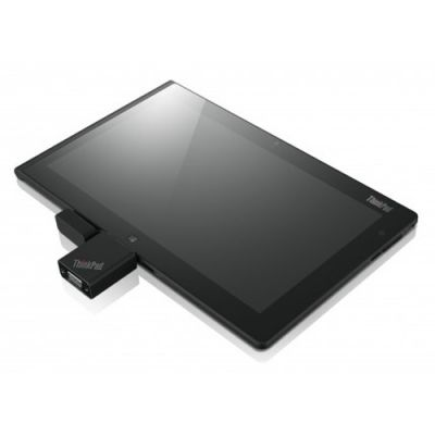 Адаптер Lenovo ThinkPad VGA для Tablet 2 [0B47084]