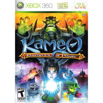 Игра для Xbox 360 Kameo Classics