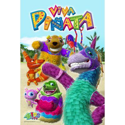 ���� ��� Xbox 360 Viva Pinata ru