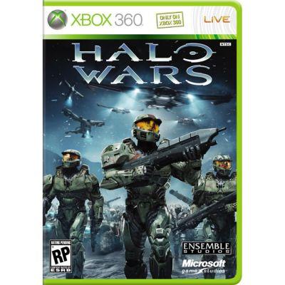 Игра для Xbox 360 Halo Wars