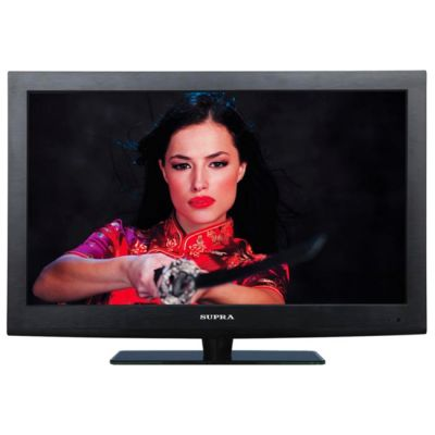Телевизор Supra STV-LC3265FL black