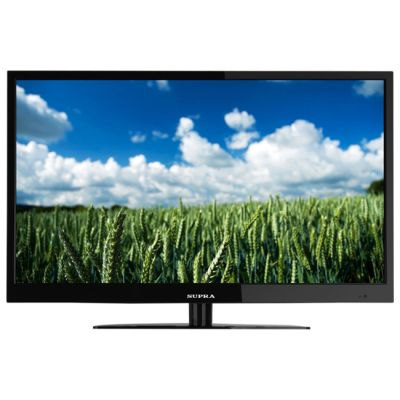 Телевизор Supra STV-LC32K790WL Black