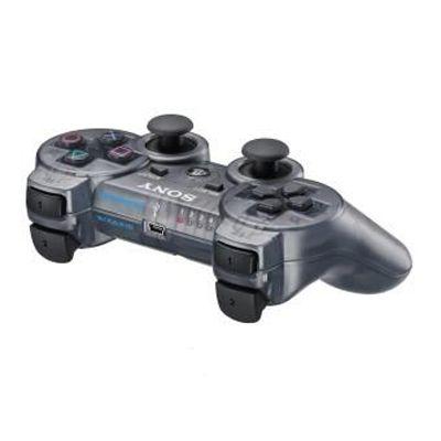 Sony Беспроводной контроллер PS3 Dualshock Grey PS719258537