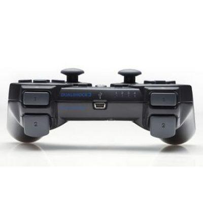 Sony Беспроводной контроллер PS3 Dualshock Black PS719255932