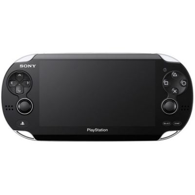Игровая приставка Sony Vita Wifi + 4 gb Memory Card + dlc voucher for fifa 13 game PS719267140
