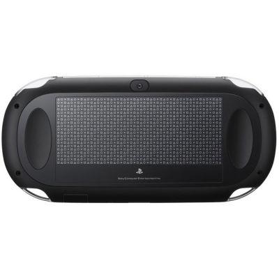 ������� ��������� Sony Vita console 3G, Black + 4Gb Memory card + Motorstorm VOUCHER+ Little Big Planet voucher PS719266853