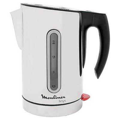 Электрический чайник Moulinex BY 5200 Lirys Inox