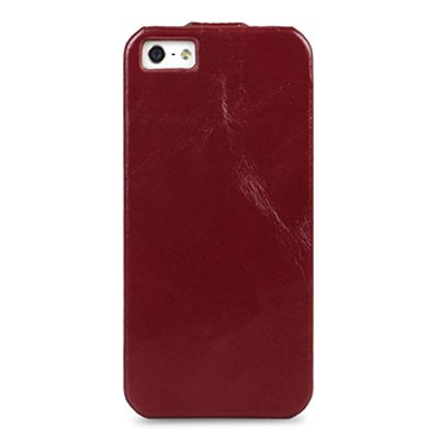 ����� Melkco ��� Apple iPhone 5 - Jacka Type ������� (APIPO5LCJT1RDLC)