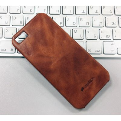����� Melkco Snap Cover ��� Apple iPhone 5 ���������� (APIPO5LOLT1BNTV)