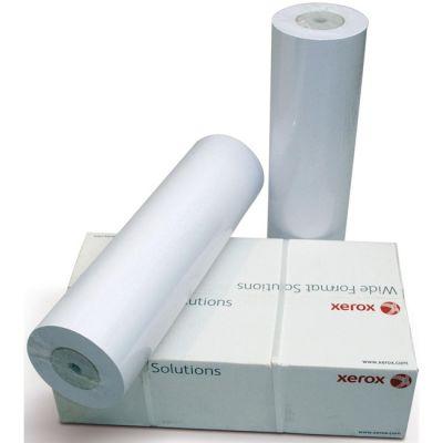 Расходный материал Xerox в рулонах 175м A0, 841мм, 75г 003R93240