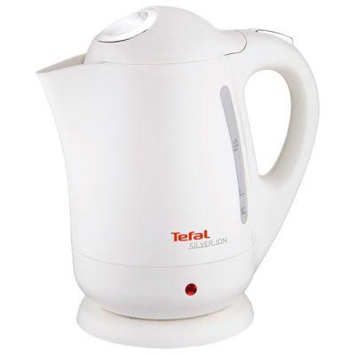 Электрический чайник Tefal BF 9251 Silver Ion