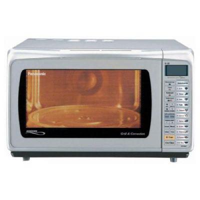 Микроволновая печь Panasonic NN-C785JF