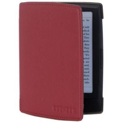 Чехол Bookeen для Odyssey, красного цвета COVERCOY-RV