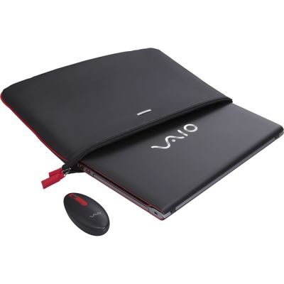 """Сумка Sony VAIO 15.5"""" VGP-CPE1/В"""