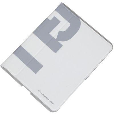 "Чехол Golla для iPad3/iPad2 9.7"" Jerome, white G1374"