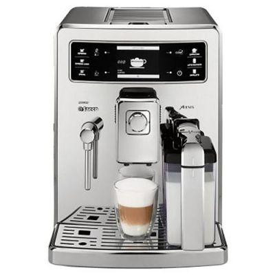 Кофемашина Philips Saeco HD 8946