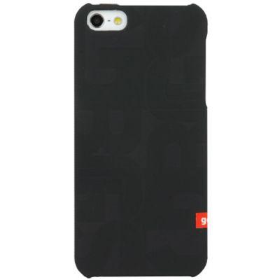 Чехол Golla для iPhone 5 Steve Black G1420