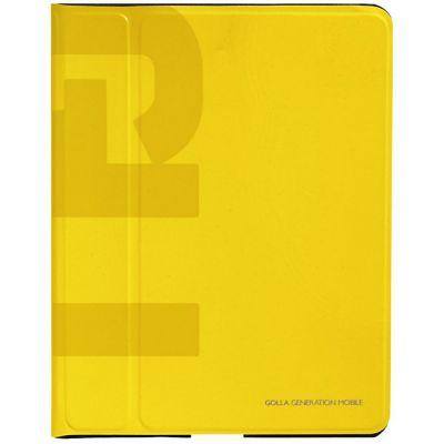 "Чехол Golla для iPad3/iPad2 9.7"" Jerome, yellow G1376"