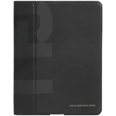 "Чехол Golla для iPad3/iPad2 9.7"" Jerome, black G1377"