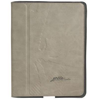 "Чехол Golla для iPad3/iPad2 9.7"" Perilla, cold beige G1380"