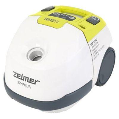 Пылесос Zelmer 1600.0 HQ Syrius 1600.0HQ